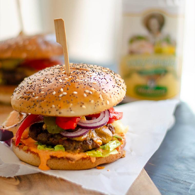 Oliehoorn_inspiratie_hamburger