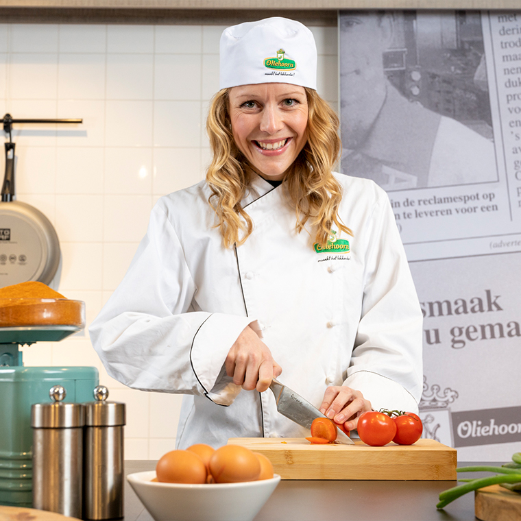 Oliehoorn_personeel_Food